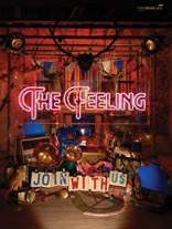 Feeling, The - Join With Us pvg