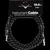 Fender Custom Shop Instrument Cable 18.6ft/5.5m