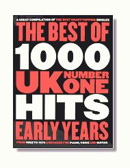 Best of 1000 UK no.1 Hits
