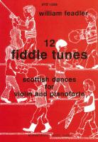 12 Fiddle Tunes