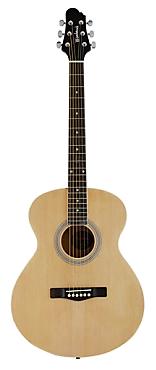 Woodstock Folk Guitar - Natural