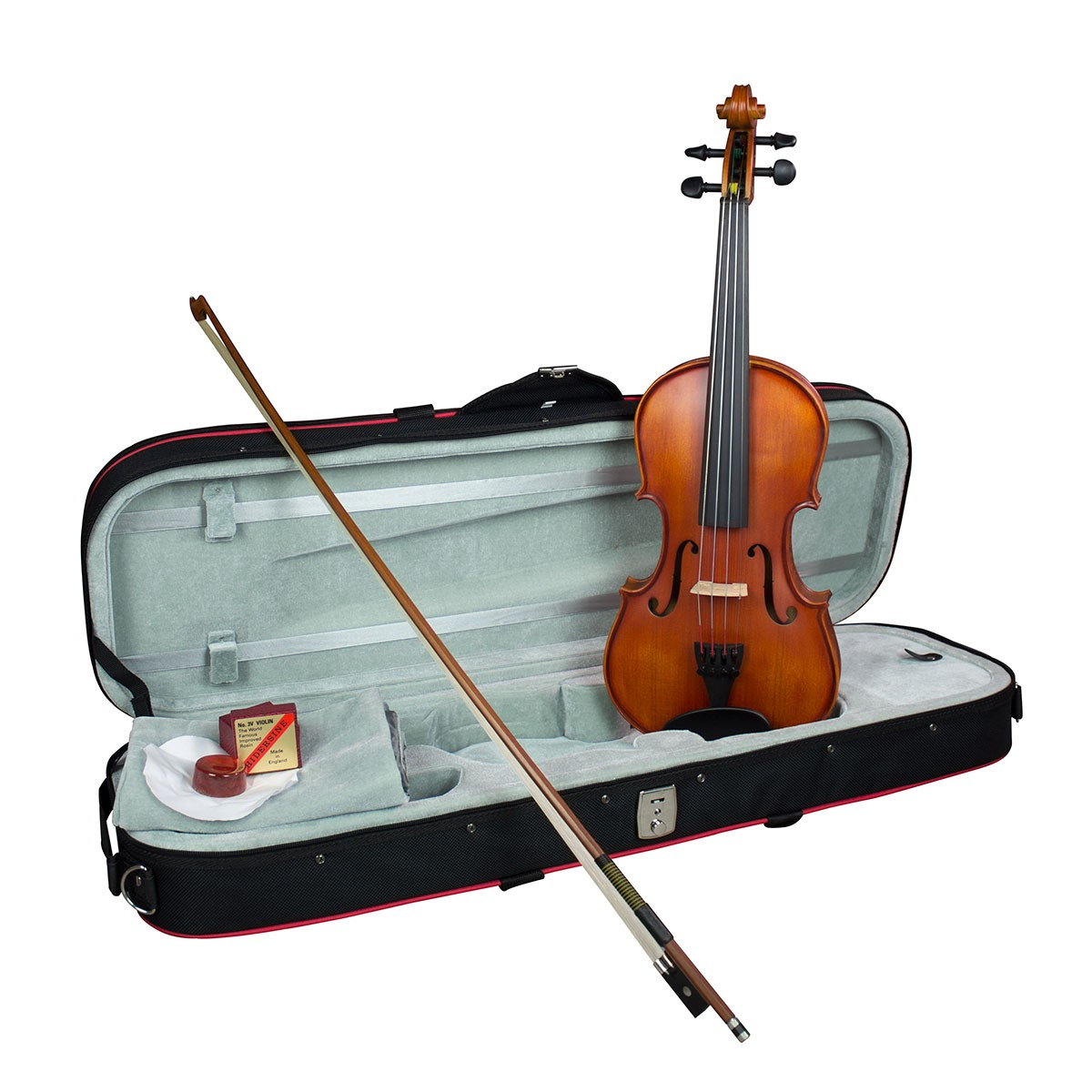 Vivente Academy 4/4 Finetune Violin Outfit