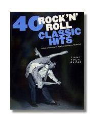 40 RocknRoll Classic Hits