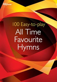 All time Favourite Hymns 50 etp piano