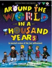 Around the World in a Thousand years KS2-3 bcd2 Ridgley and Mole
