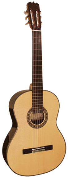 Jose Ferrer BC700 All Solid Woods Classical Guitar