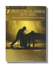 Billy Joel Classics 1974-1980
