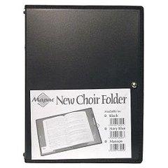 1163 choir folders
