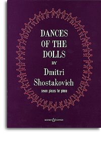 Dances Of The Dolls Shostakovich