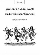 Fiddle Time Runners piano accomps