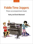 Fiddle Time Joggers Pf Accompaniment