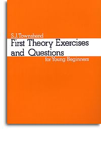 First Theory Exercises and Questions for Young Beginners