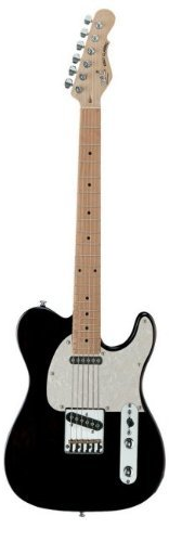 G and L Tribute Series ASAT Classic - Black