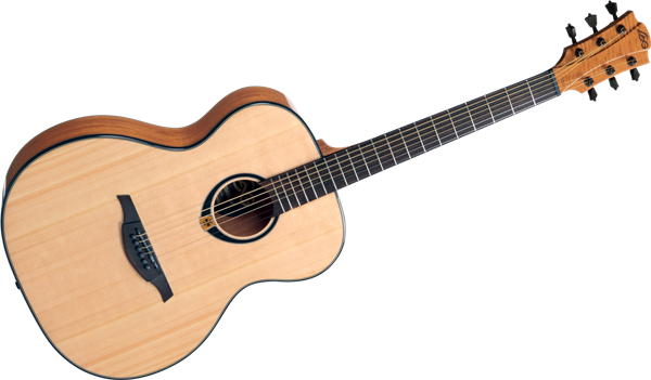 Lag Tramontane T80A Solid Top - Auditorium