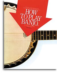 How To Play Banjo Tom Jumper
