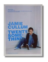 Jamie Cullum Twenty Something