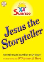Jesus the Storyteller  bcd OGorman and Hart