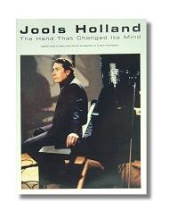 Jools Holland The Hand that Changed its Mind