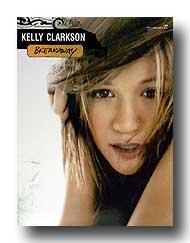 Kelly Clarkson - Breakaway