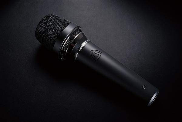 Lewitt MTP 540 DM Professional Dynamic Vocal Mic