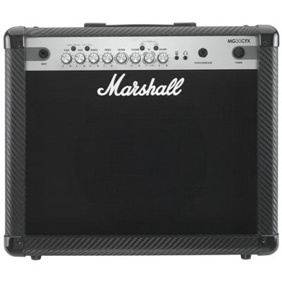 Marshall Carbon Series MG30CFX 30 watt Combo with Effects