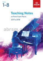 AB Piano Teaching Notes 2017 & 2018