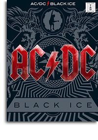 AC/DC Black Ice Guitar Tab edition
