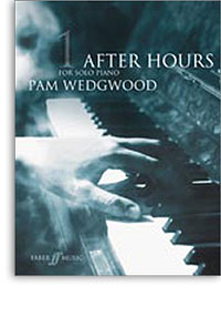 After Hours 1 Wedgwood Piano