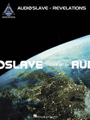 Audioslave Revelations for Guitar Tablature (Recorded Versions)
