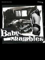 Babyshambles - Shotters Nation Guitar tab