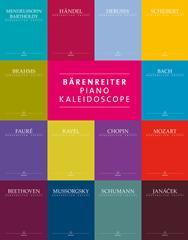 Barenreiter Piano Kaleidoscope - Bargain!