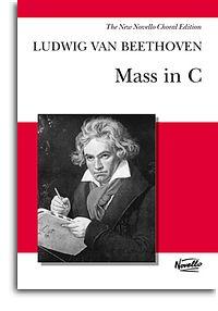 Beethoven Mass in C (Pilkington) Vocal Score