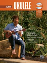 Beginning Ukulele book and DVD - Horne and Aisenberg