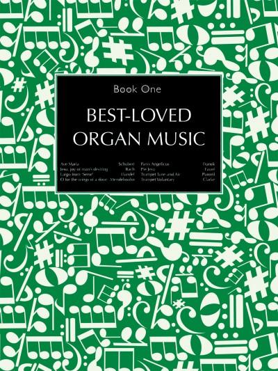 Best-loved Organ Music Book 1