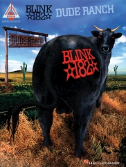 Blink182 Dude Ranch Guitar Recorded Versions Tab