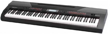 Broadway Stage Piano Model BA1