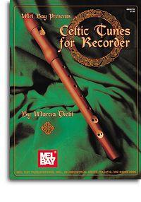 Celtic Tunes for Soprano Recorder (Descant)