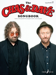 Chas & Dave Songbook pvg