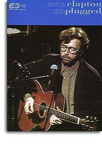 Eric Clapton unplugged Guitar tab