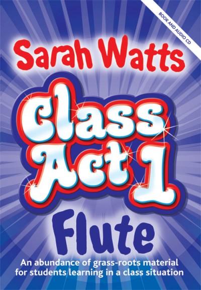 Class Act Flute - Pupil copy