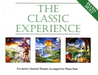 Classic Experience Piano Duets