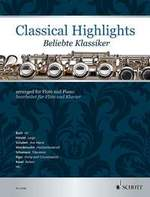 Classical Highlights Clarinet and piano