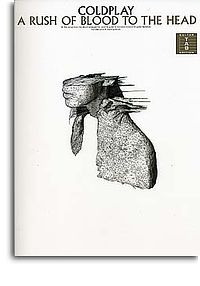 Coldplay Rush of Blood to the Head Guitar Tab Edition