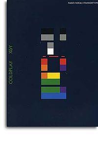 Coldplay: X & Y PVG