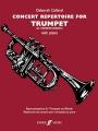 Concert Repertoire for Trumpet Deborah Calland