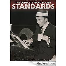 Complete Piano Player Standards