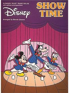Disney Showtime 5 Finger Piano