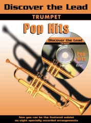Discover the Lead Trumpet Pop Hits Book & CD