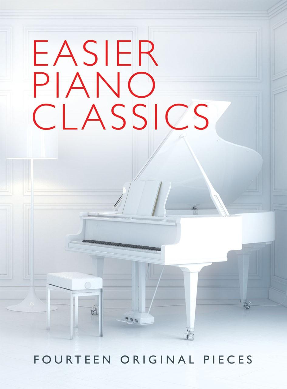 Easier Piano Classics