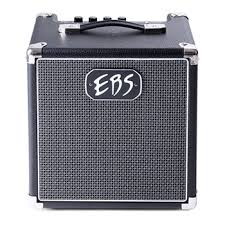 EBS Bass Amplifier Session 30 (30 watts) pre-owned